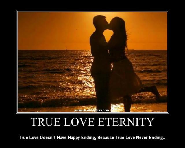 TRUE-LOVE-ETERNITY