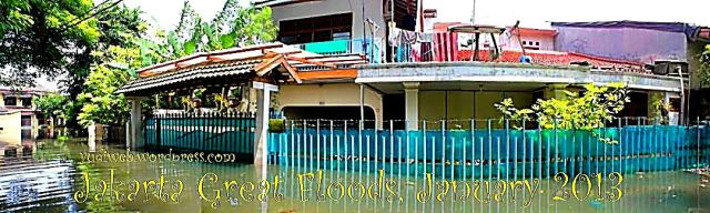 Banjir besar Jakarta Januari 2013 headers