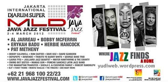 java jazz 2012 01