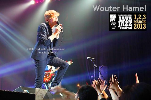 Java Jazz 2013 Wouter Hamel
