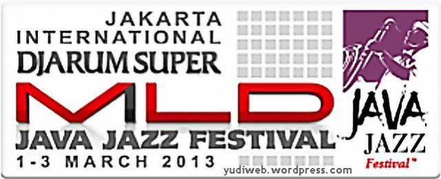 logo java jazz 2013 yudiweb.wordpress.com