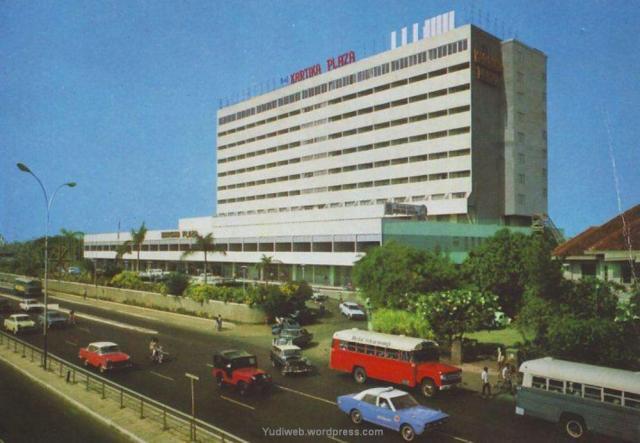 kartika plaza jakarta 80-an