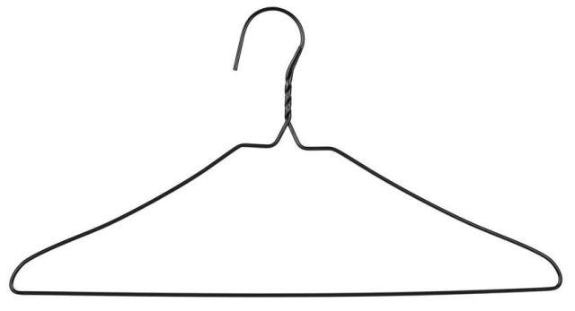 hanger baju