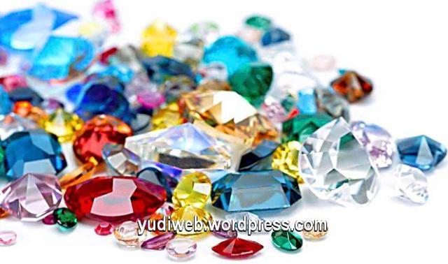Gemstones header