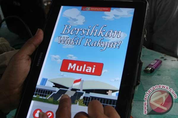 Permainan Bersihkan Wakil Rakyat2