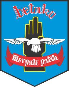 logo lambang MP