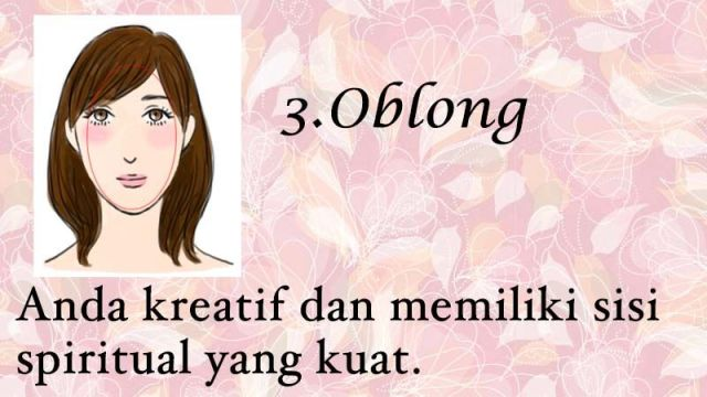 oblong