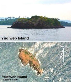 yudiweb island