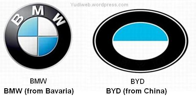 BMW BYD logo