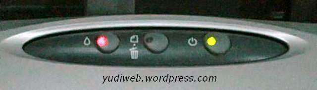 epson stylus r230 Ink Catridges Cannot Be Recognized red led catridge doesnt blinking