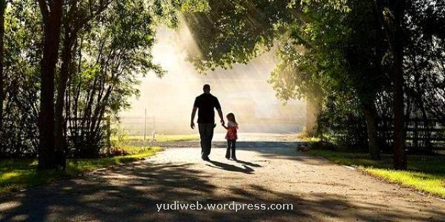 ayah dan putri 2