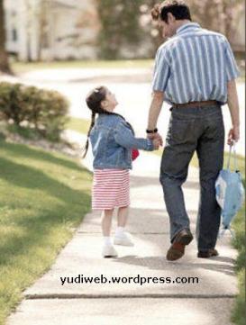 ayah dan putri 3