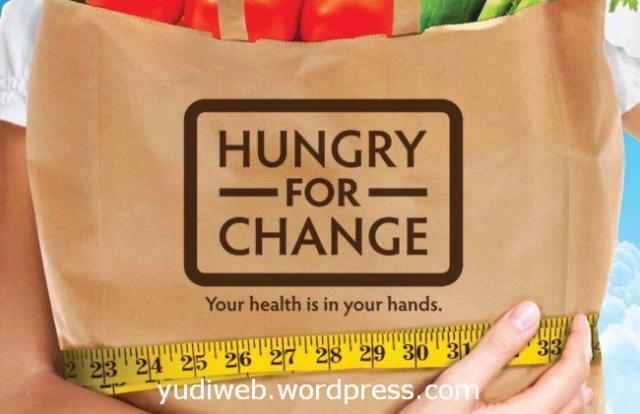 lapar itu sehat hungry is healthy