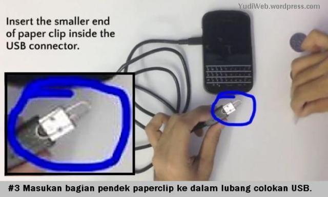 Charge Hape Pakai Klip dan Koin - 03