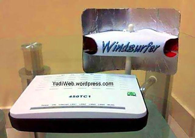 memperkuat signal-wifi-router-dengan lempengan aluminium