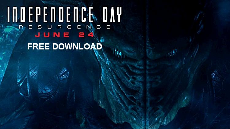 Download Independence Day Resurgence 2016 Download Antivirus Timeline Pictures Posters Walpapers Etc